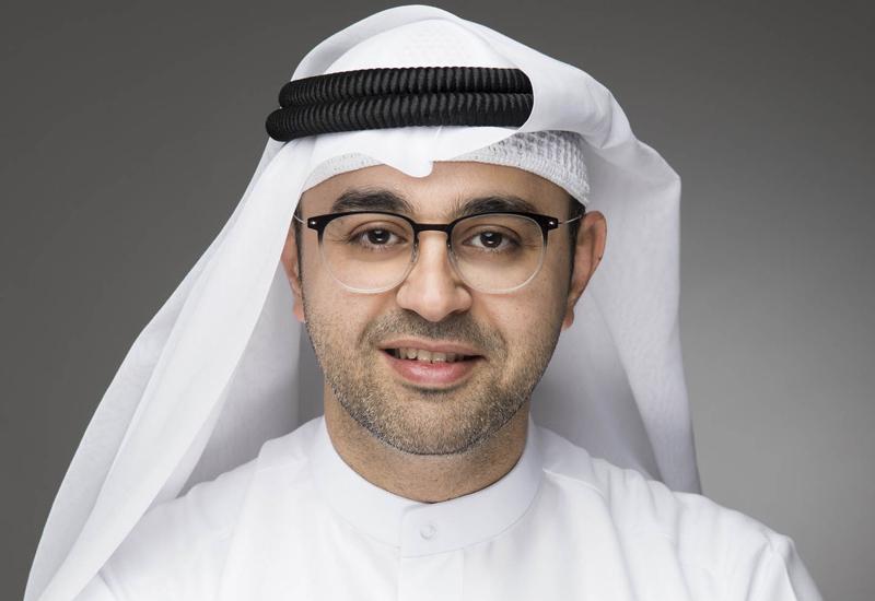 H.E Khalid Jasim Al Midfa, Chairman, SCTDA