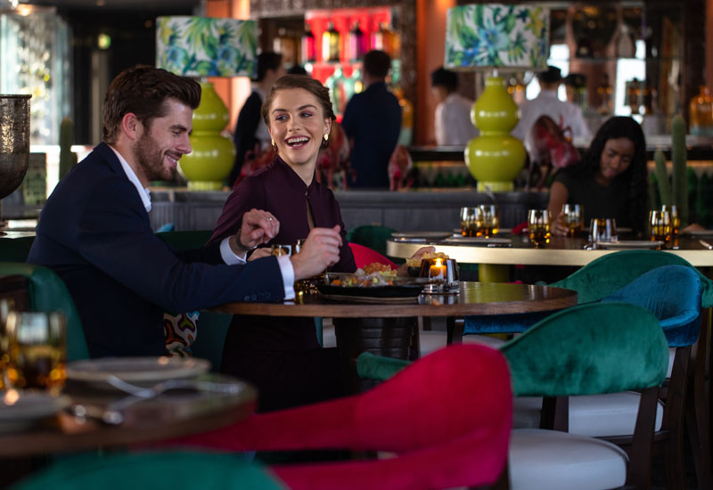 The VaKaVa Pan Latin Grill & Lounge is set to open on the 17 June