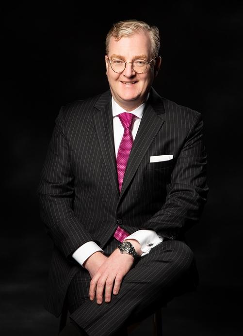 Martin R. Smura