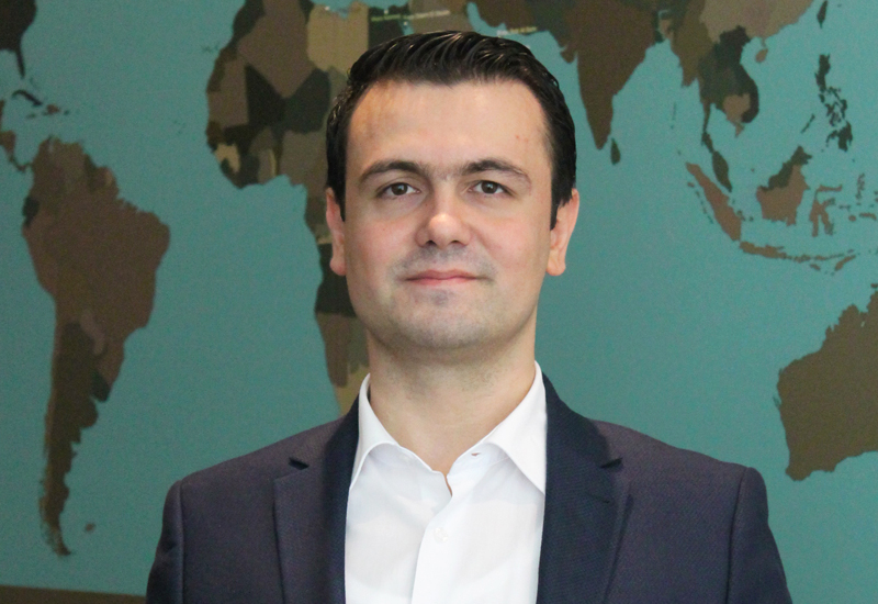 The appointment follows Cenk's recent promotion to cluster general manager of Rixos The Palm Dubai Hotels & Suites and Rixos Premium Dubai in 2018