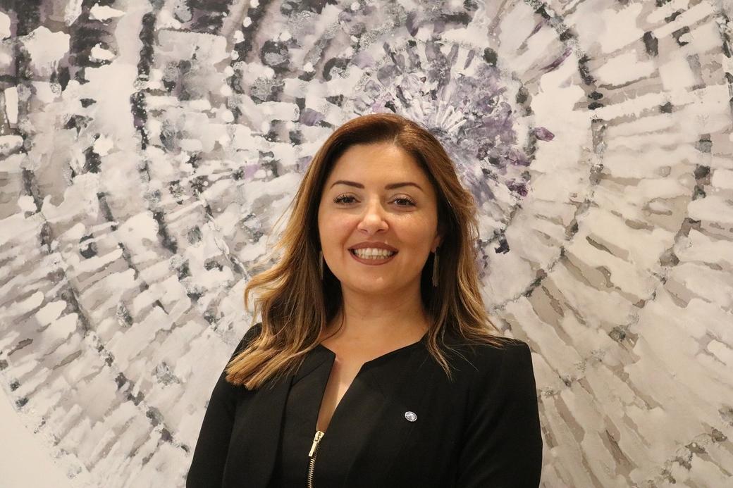 Deema Sartawi