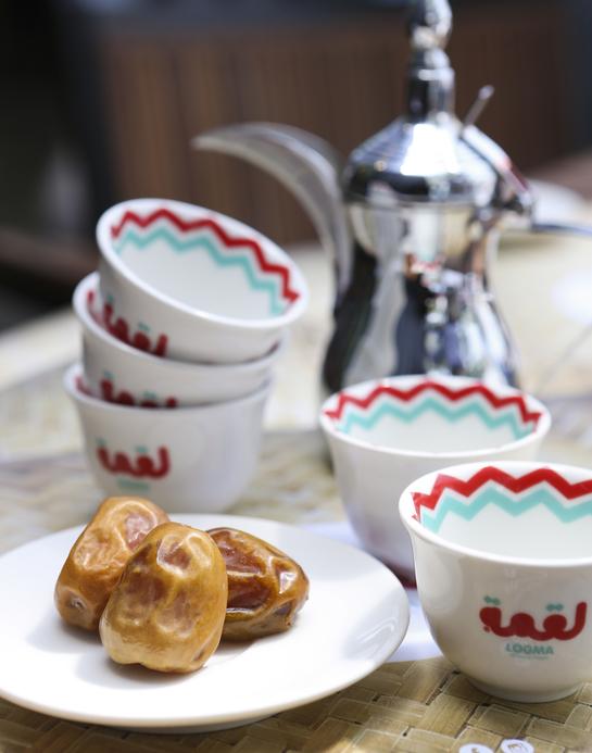 Saudi coffee     Dubai  United arab emirates March 2015 Photo by Rajesh RaghavITP Images08_05_15 Logma_TOD