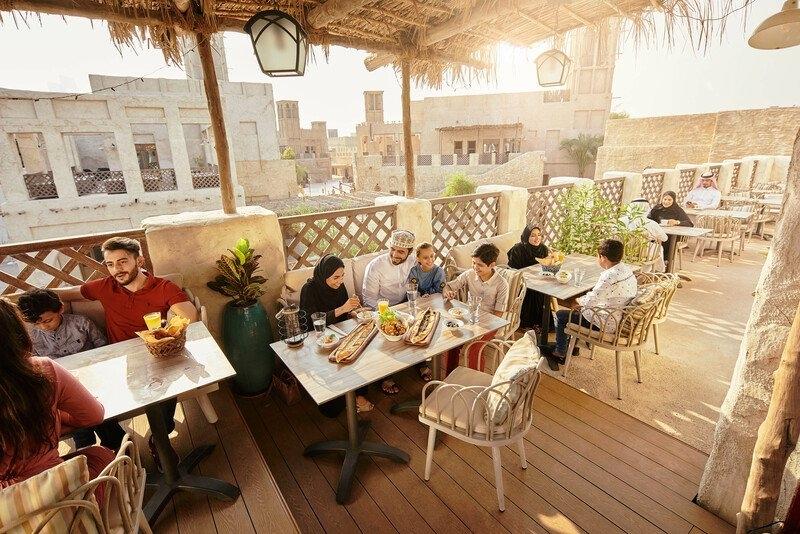 Image courtesy: Dubai Tourism