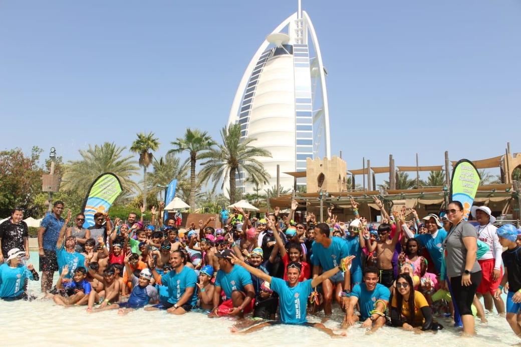 Photo: Jumeirah Hotels