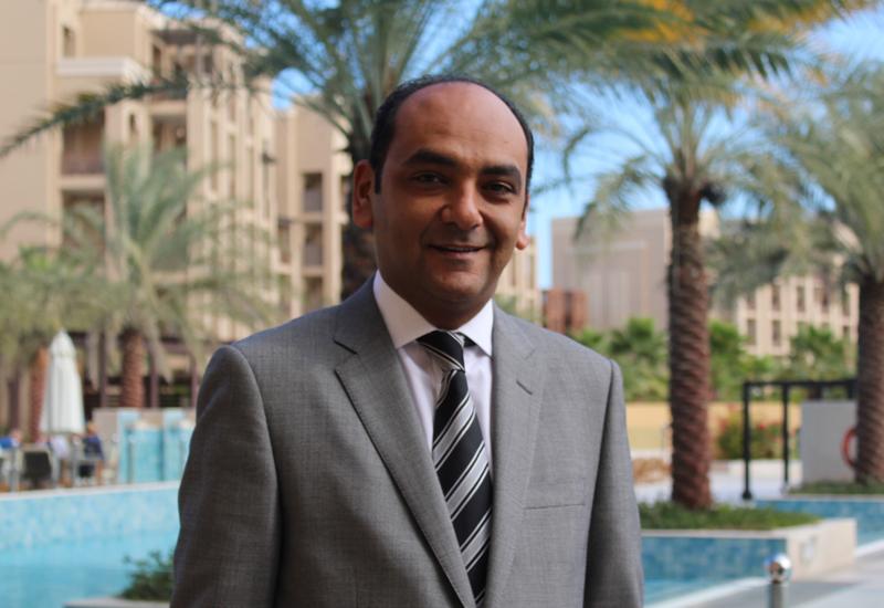 Hilton's cluster general manager Nader Halim (pictured)