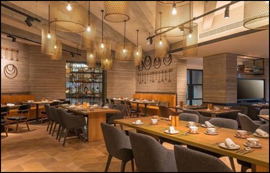 Le méridien dubai hotel & conference centre, Le meridien dubai, Dubai summer deals, Dining deals, Dubai hotels, Brunch deals