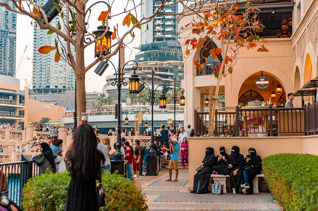 'Brand image' in North African countries is improving