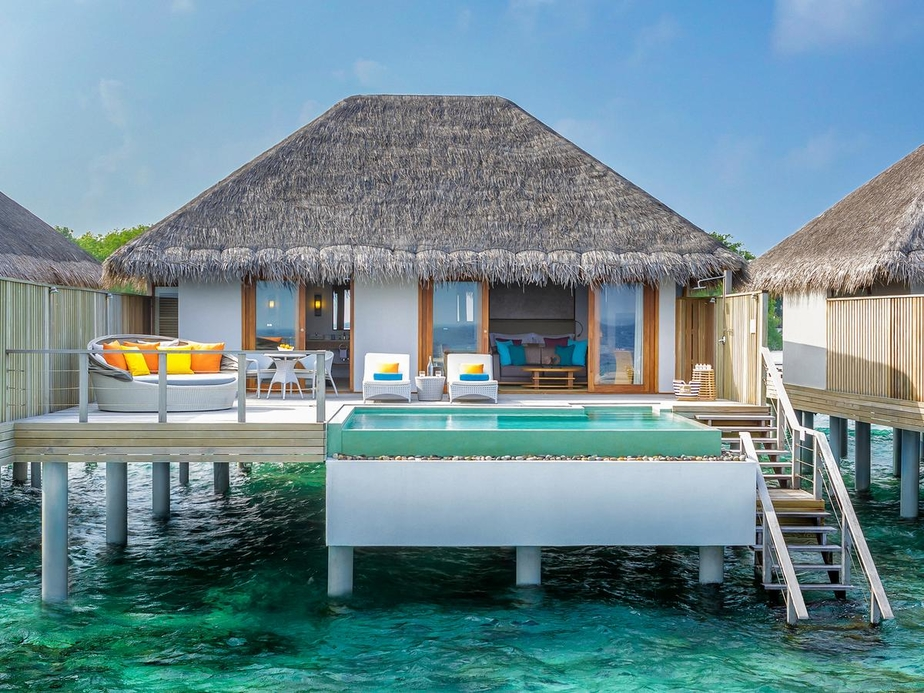 Dusit Thani Maldives is offering UAE residents 30% off on villa bookings until December 2019.