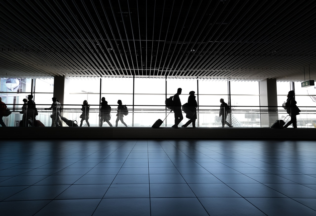 According to data, Dubai International Airports received 334,241 passengers in just five days