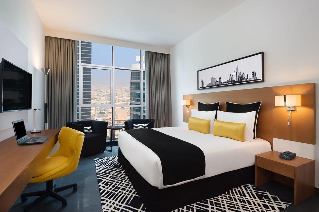 Tryp by wyndham dubai, Tryp by wyndham, Sustainability, Hotel sustainability, Dubai hotels