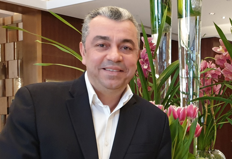 Weshah has more than two decades of experience in the hotel sector