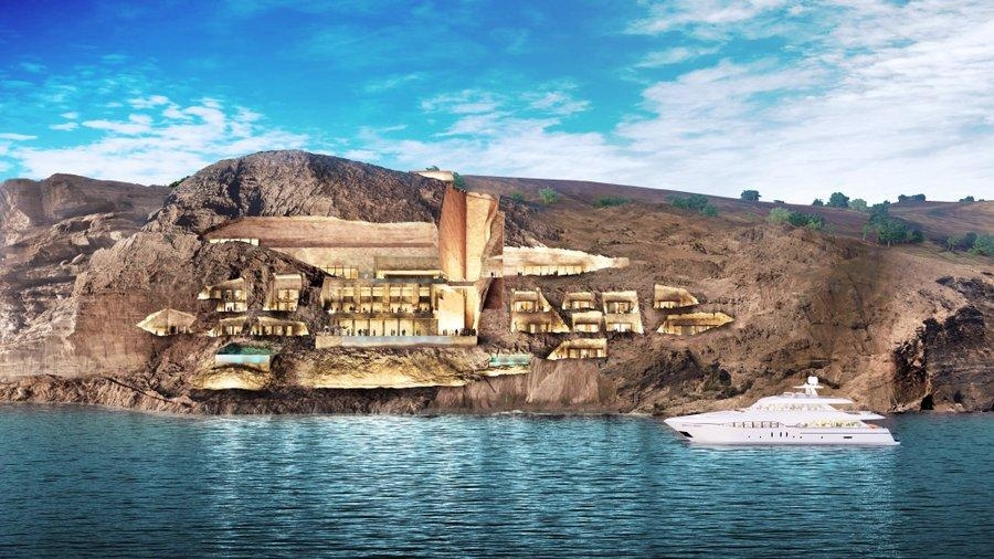 PIF is spearheading the project and has provided initial funding for the destination on the kingdom's north western coast of the Red Sea.