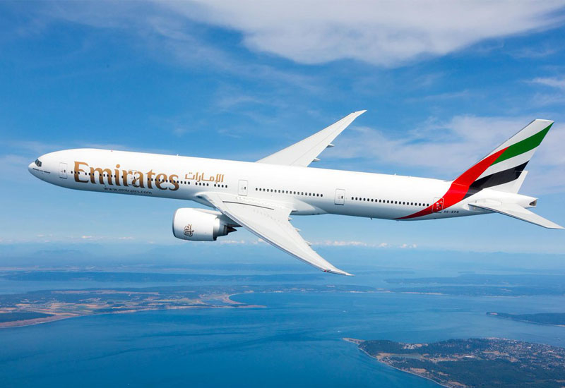 Emirates is offering refunds and rebooking for customers impacted