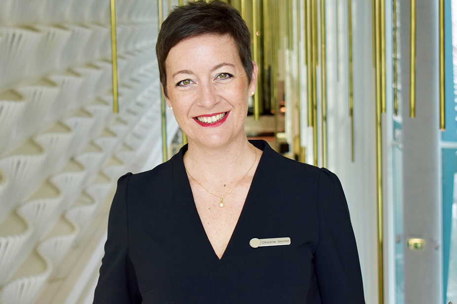 Christelle Besnier