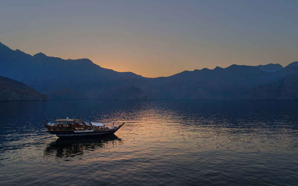 Six Senses Zighy Bay launches Musandam cruise package for Eid Al Adha which includes private accommodation and included meals