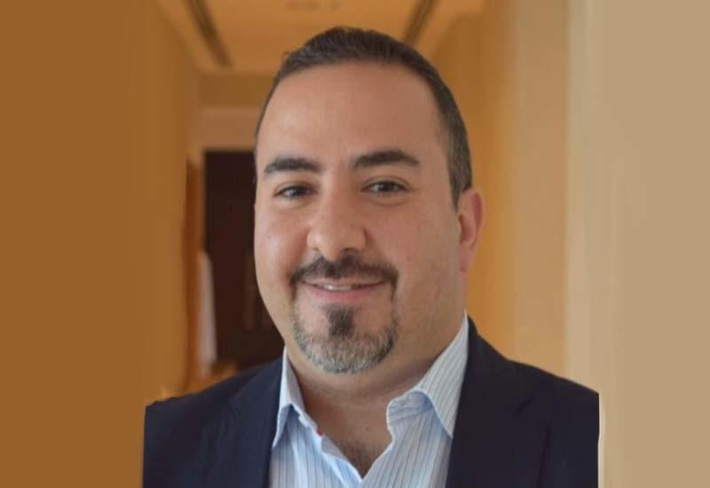 Tarek Haroun
