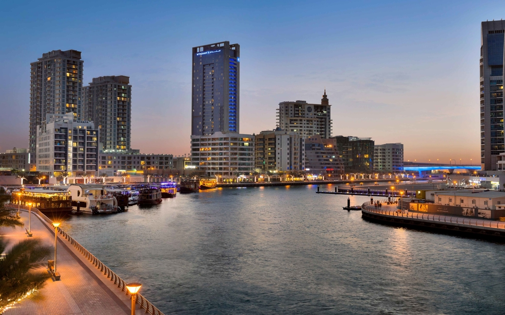 Wyndham hotels in Dubai launch offers that includes concessions on accommodation, dining and room service