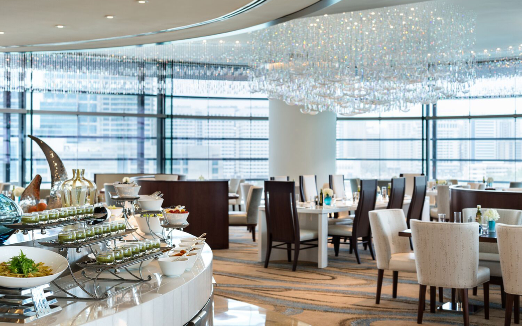 Rosewood Abu Dhabi unveils summer brunch deals that include a full day of complimentary pool access along with dining experiences