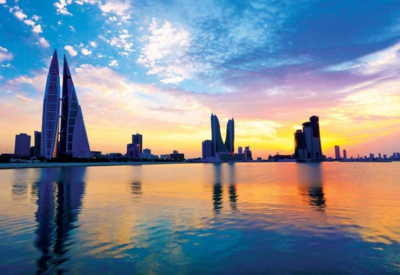 Analysts also said that August was the strongest month of the quarter for Bahrain