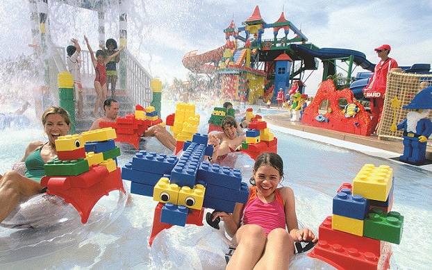 Dubai Parks & Resorts launches free tickets