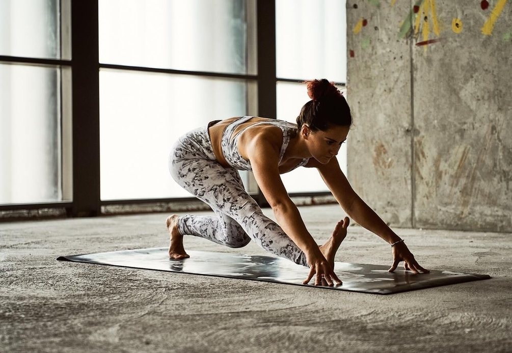 La Ville Hotel & Suites collaborates with FitnessInDXB