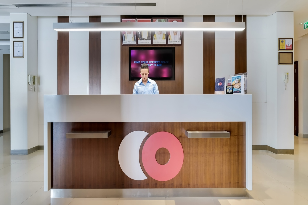 The hotel brand targets both business and leisure travellers