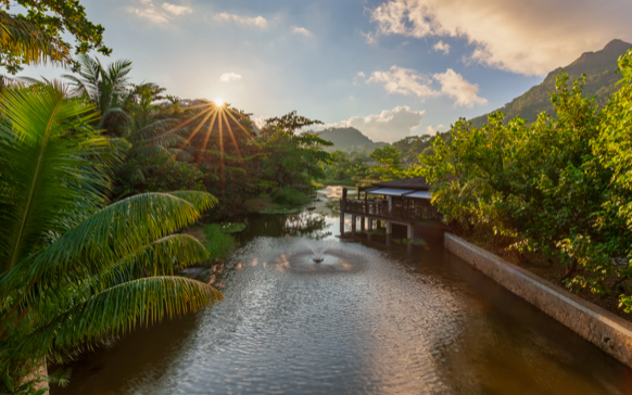 The H Resort Beau Vallon Beach, Seychelles introduces sustainable initiatives