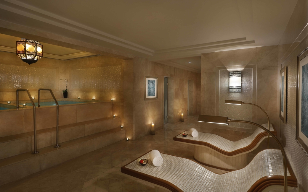 The Ritz Carlton Spa, Dubai has introduced two-for-one offer to celebrate the International Day of Friendship