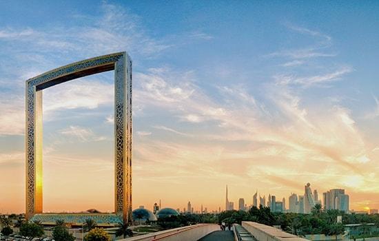 Dubai tourism, Growth, Sustainability, Hospitality, Wego