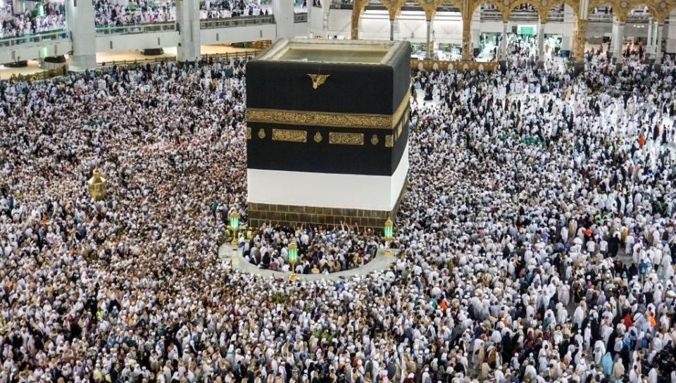 Sheikh Abdullatif bin Abulaziz Al-Asheikh, the minister of Islamic Affairs said his ministry was working with the Saudi embassy in New Zealand to ensure the invitees have everything they need to perform Hajj during their visit
