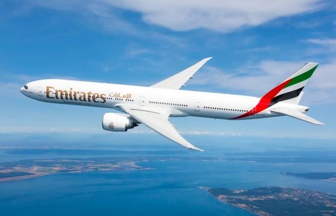 Emirates airlines, Sir tim clark, United arab emirates, Uae, Dubai