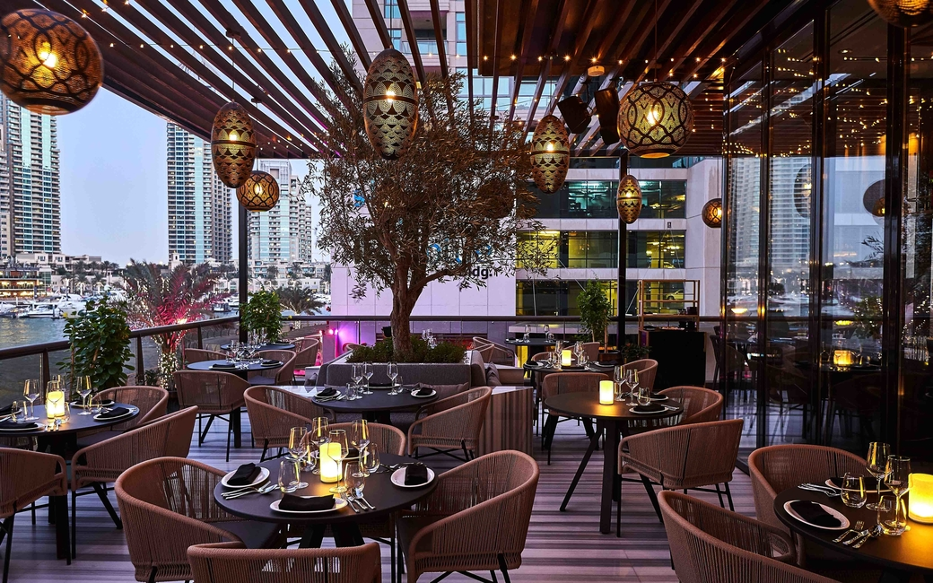 Ruya launches summer offers for diners, which include weekly brunch discounts and daily happy hours