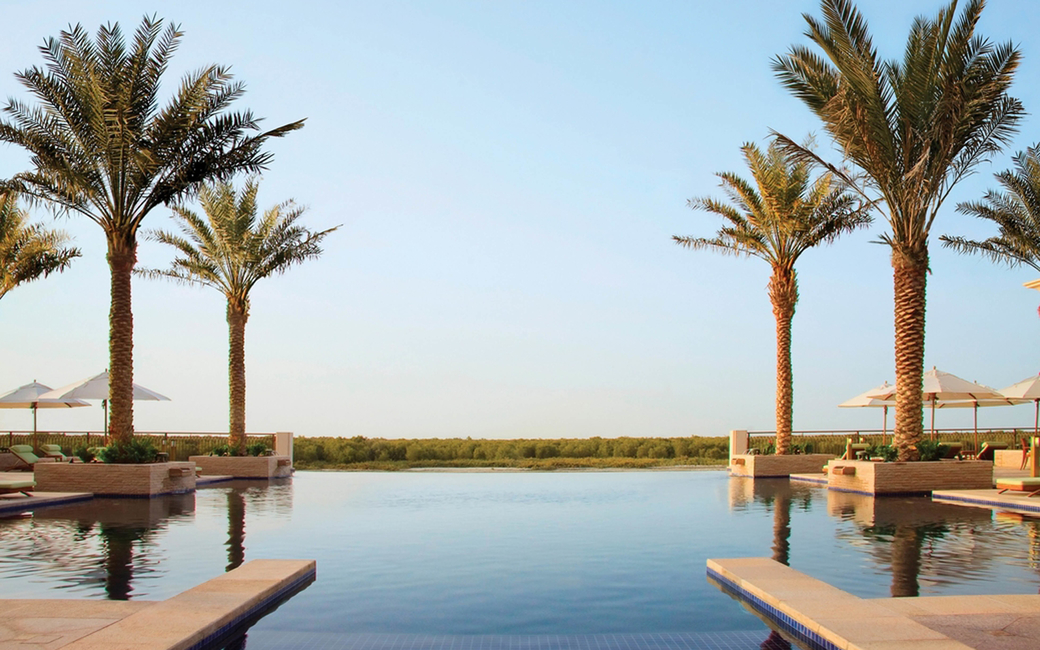 Eid Al Adha package at Anantara Eastern Mangroves Hotel includes discounts on dining and spa experiences