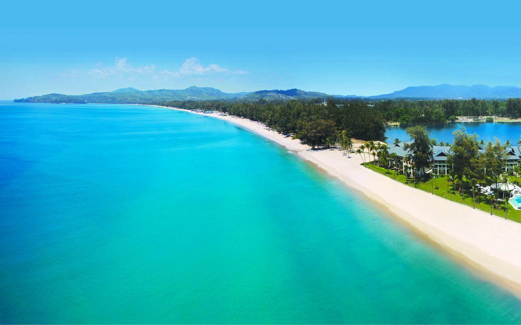 Outrigger Laguna Phuket Beach Resort has implemented a ban on single-use plastics