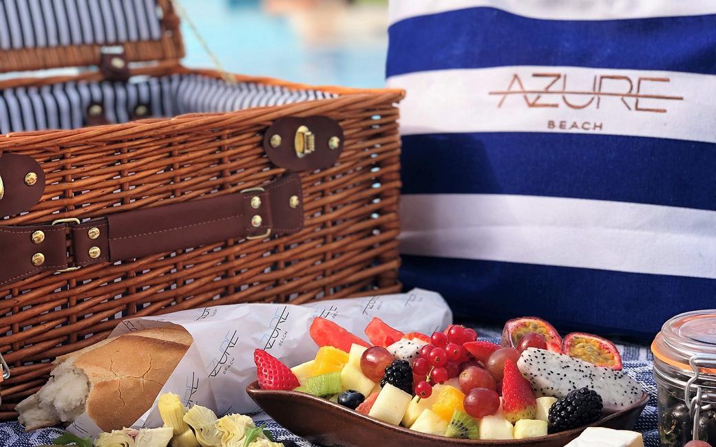 Azure Beach launches summer offers