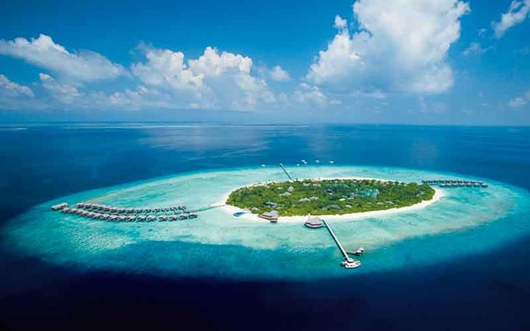 JA Manafaru Maldives resort wins award for Best Luxury Destination Spa in the Maldives at the World Luxury Spa Awards 2019