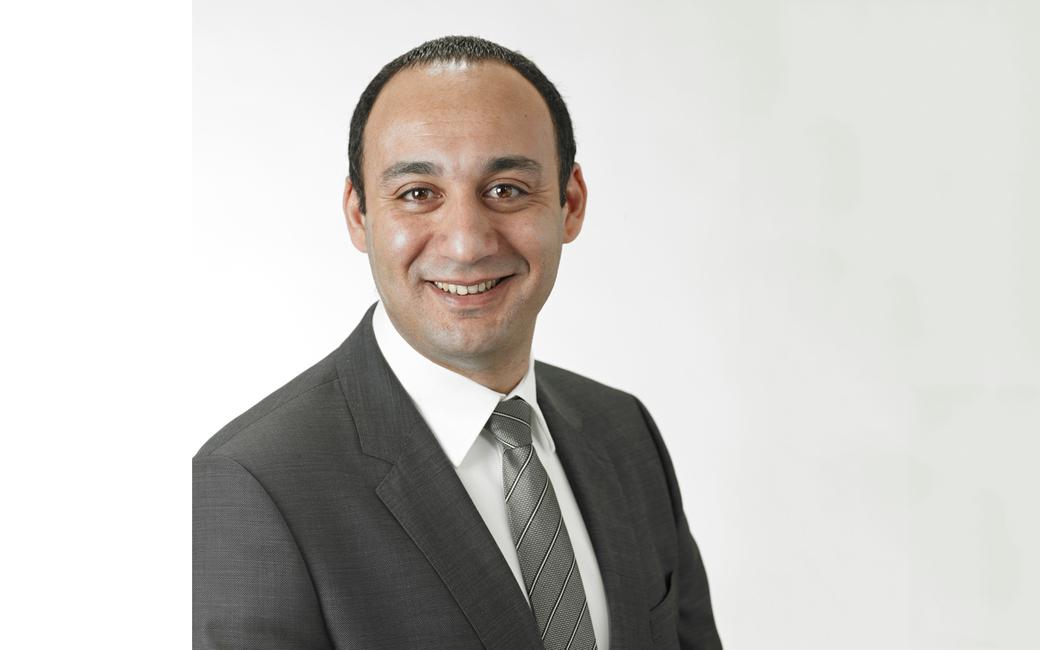 Walid El Awadly
