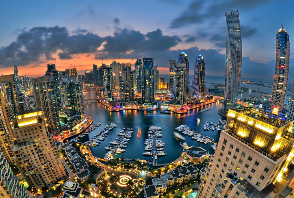 According to STR analysts, supply has now outgrown demand in Dubai for six consecutive quarters. Image: Archives