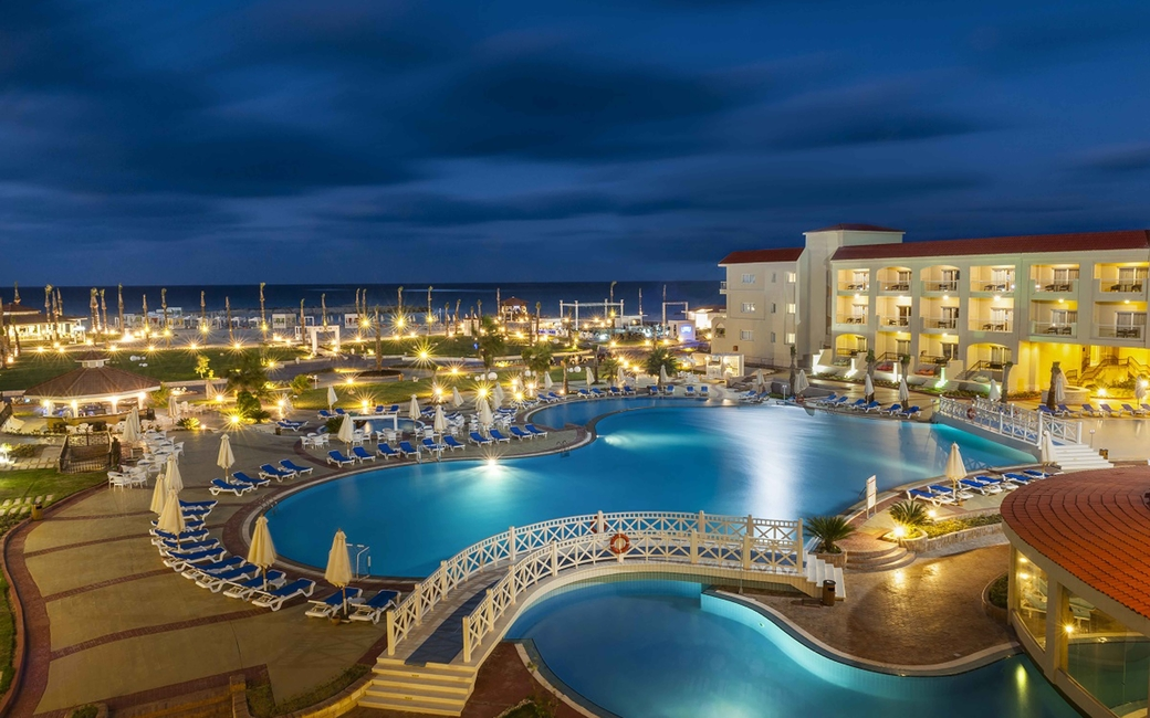 Rixos Alamein launches all-inclusive packages which comprise dining offers and accommodation discounts