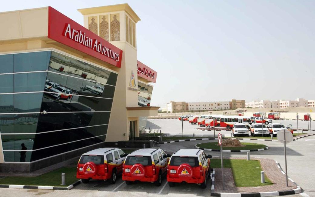 Arabian Adventures strengthens presence in Western Europe