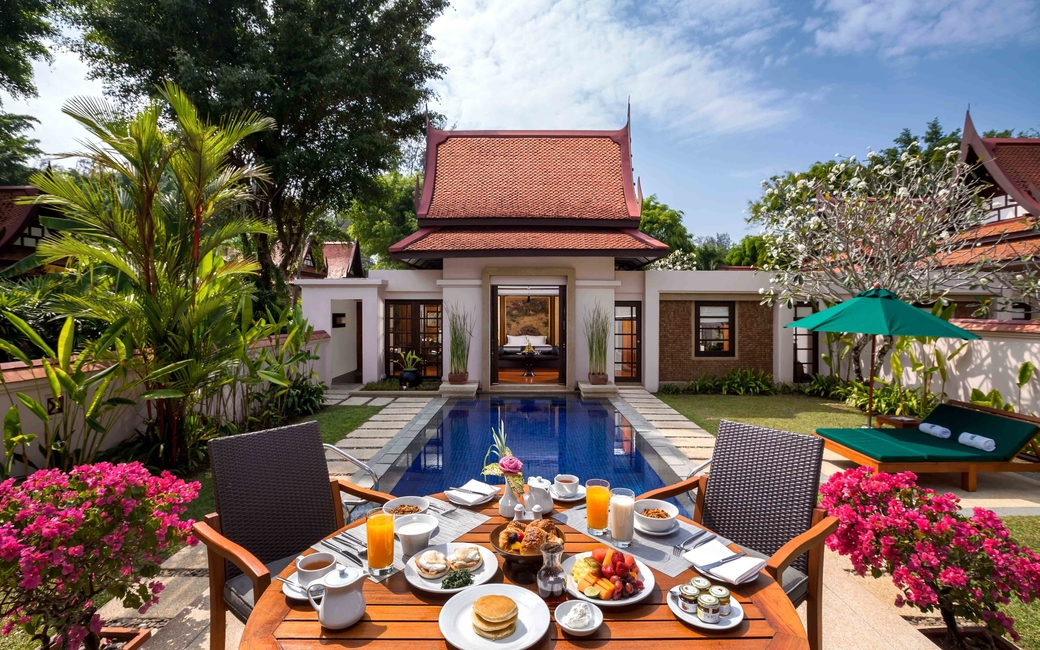 Banyan Tree Phuket launches Eid deals for GCC residents
