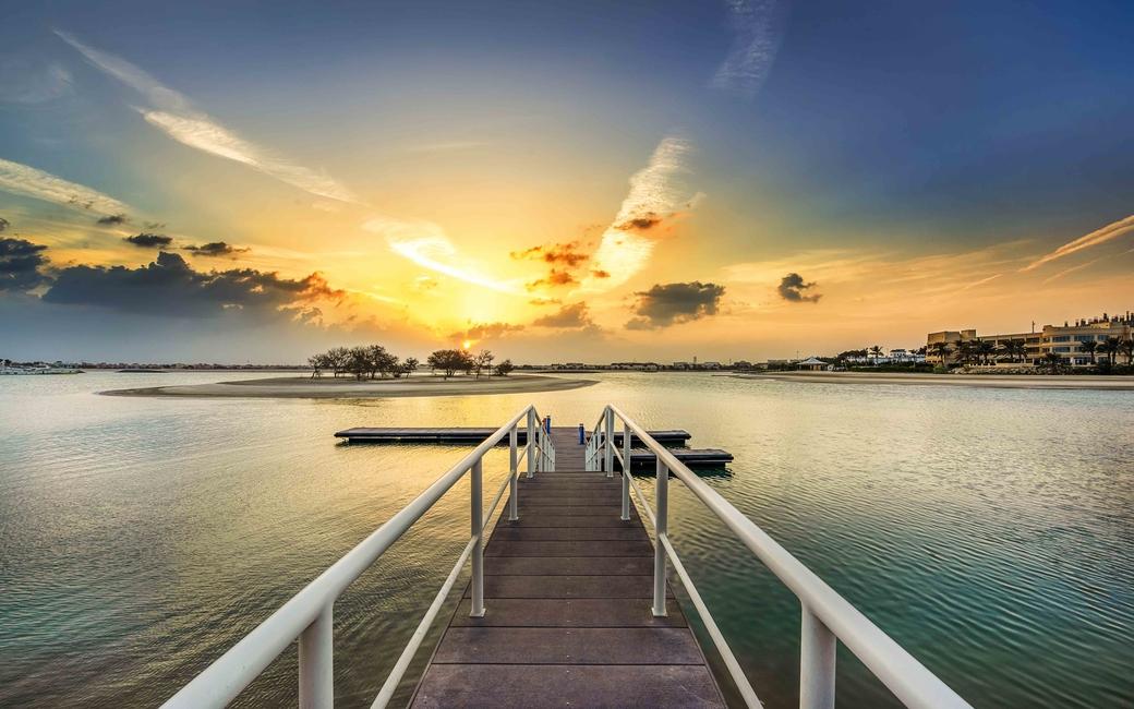 Ritz-Carlton Ras Al Khaimah resorts offer Eid promotions that include breakfast buffets and villa accommodation