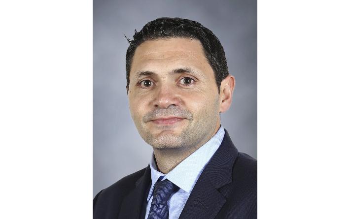 Sergio Pereira
