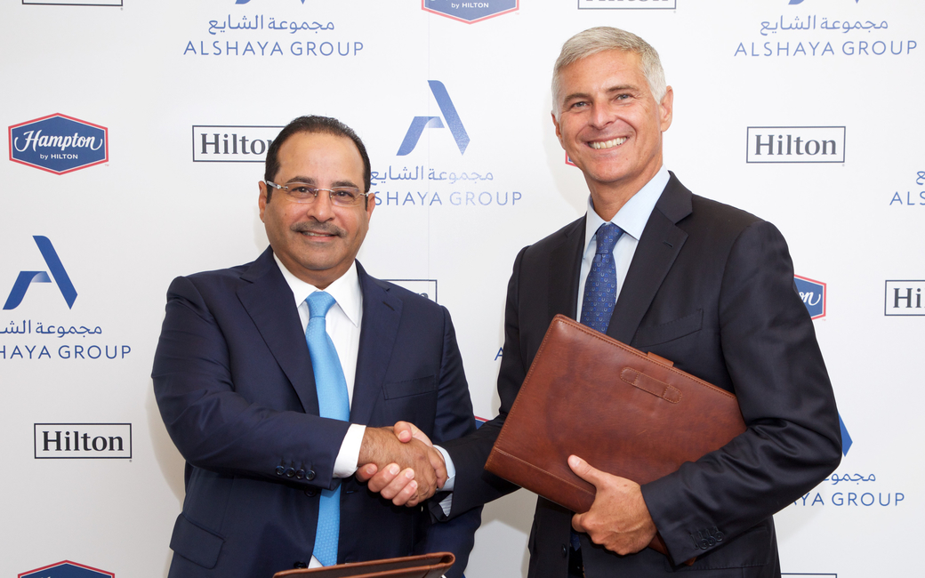 With the first hotel expected to open in Kuwait in 2021, Alshaya Group will deliver 50 hotels in the next eight years
