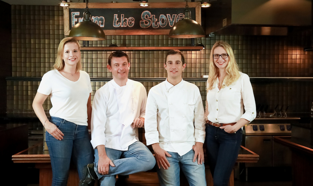 JA Resorts & Hotels have appointed four people to leadership positions in its F&B department