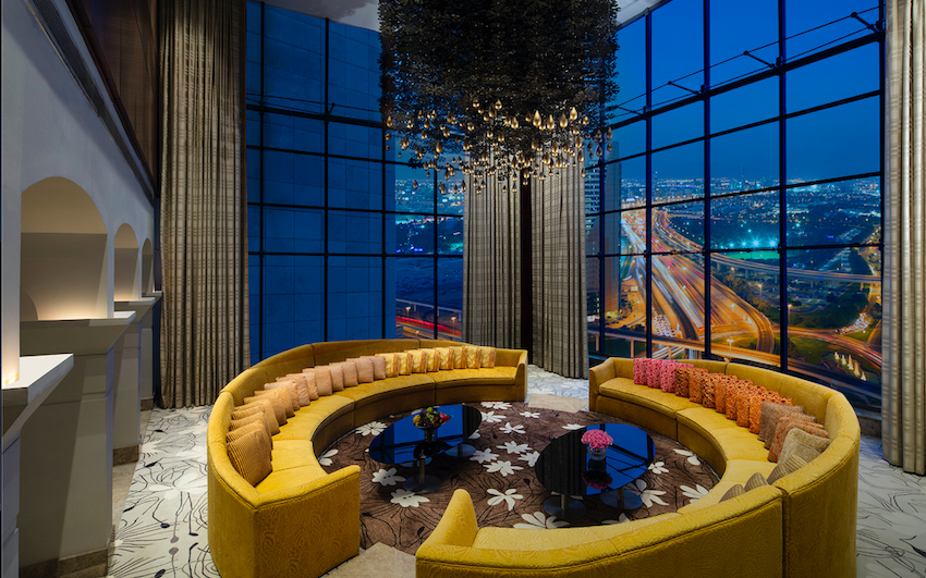 The H Dubai launches all-inclusive luxury package