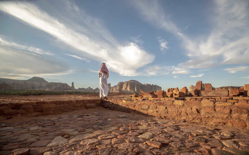 Tourists from 49 countries can now apply for Saudi visas
