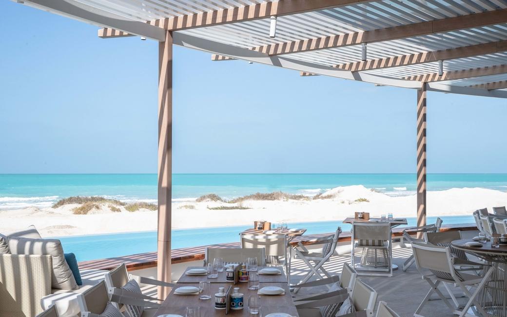 Daycation package now offered at Jumeirah at Saadiyat Island Resort