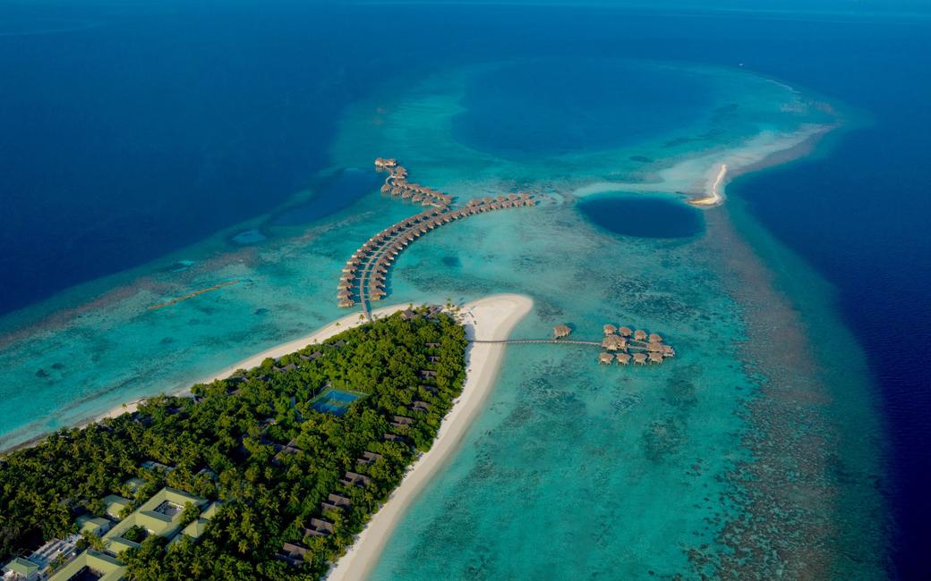 Photos: Vakkaru Maldives