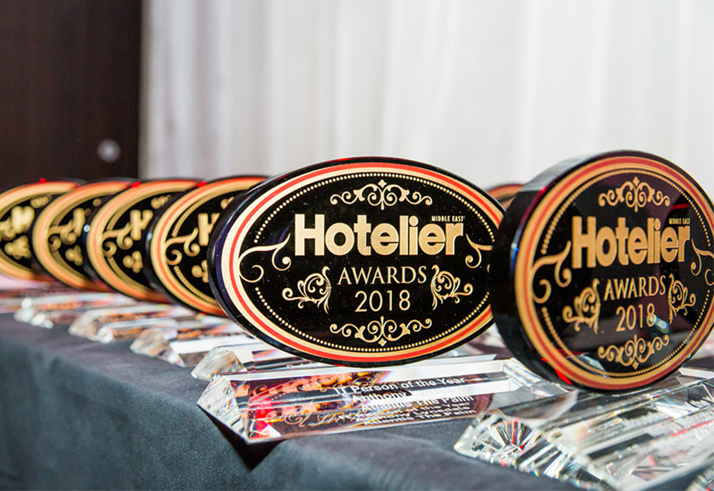 Hotelier Middle East Awards 2019 shortlist: IT Person of the Year